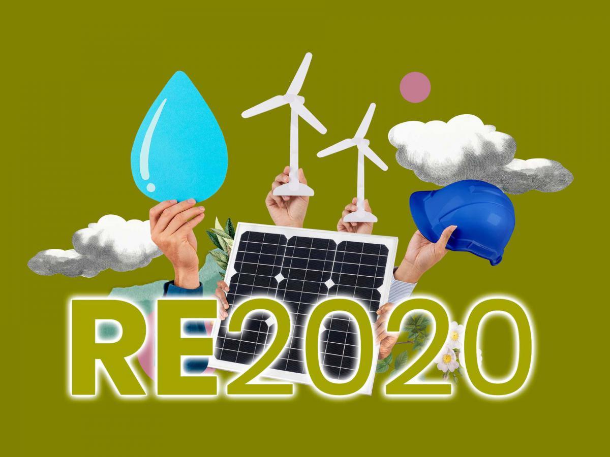 Le point sur la RT2020 : dernières normes thermiques