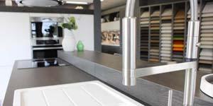 Cuisine & aménagements intérieurs