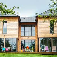 L'entretien d'une maison ossature bois