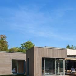 Plans de maisons plain-pied