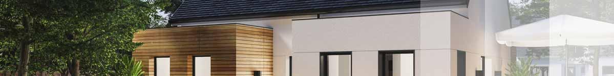 Modèles et plans de maison ossature bois contemporaine Ma Maison Construction Bois