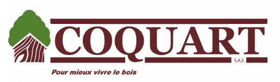 Coquart, maisons ossature bois et charpentes